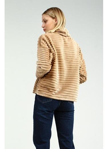 Collezione Sweatshirt Camel
